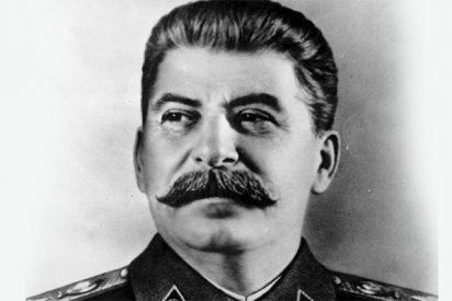 Difunden por primera vez estas imágenes de un búnker secreto de Stalin