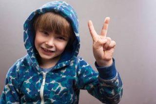 Sudaderas para niños de marca al mejor precio