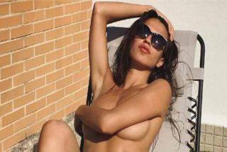Sofía Suescun sube a Instagram detalles de cómo se lo monta en la intimidad con Alejandro Albalá