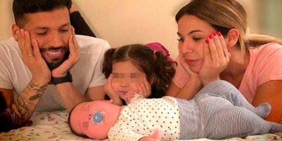 Tamara Gorro nos regala el reencuentro más tierno de Garay con sus hijos