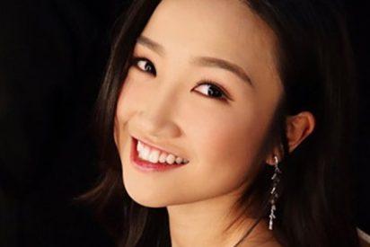 Esta candidata a Miss Hong Kong pide perdón tras protagonizar un polémico 'Kiki Challenge'