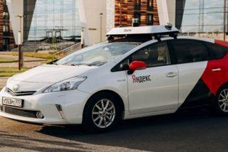 Yandex lanza un servicio de taxi no tripulado en Innopolis