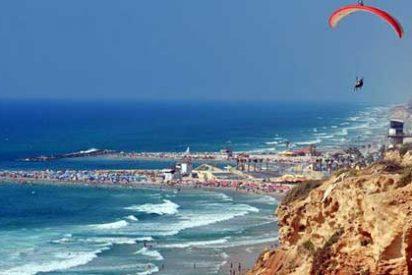 Tres mares, tres maneras de disfrutar de Israel
