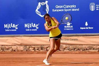 Las Palmas acoge el Torneo Internacional DISA Gran Canaria