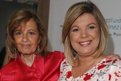 El 'pelotazo' de 4 millones de euros que separa definitivamente a Teresa Campos de Terelu