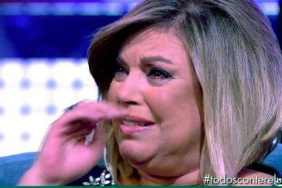 """Terelu Campos ante su decisión más difícil: """"Estoy decidida a hacerme una doble mastectomía"""""""