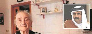 Presta su cuarto de baño a un jeque árabe con un apretón y éste le regala el viaje de su vida