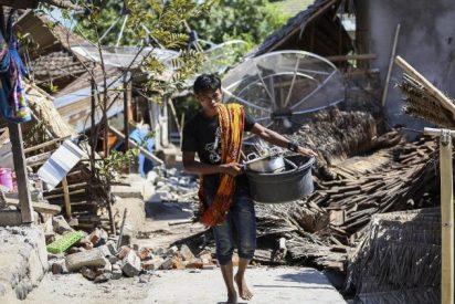 Pésame del Papa por las víctimas del terremoto de Indonesia