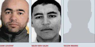 Interpol lanza una alerta urgente para encontrar tres terroristas islámicos que intentan atentar en Europa