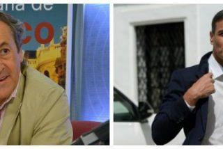 """Tertsch: """"Los medios hablan de Franco y del máster de Pablo Casado, no de los másters de las ninfas milicianas del Gobierno"""""""