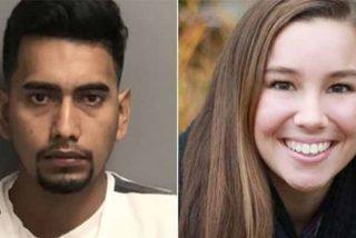 La autopsia revela cómo asesinó el mexicano Cristhian Bahena a la joven Mollie Tibbetts