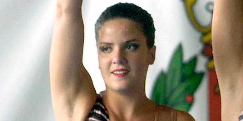 Tina Fuentes, nadadora de sincronizada, muere a los 34 años