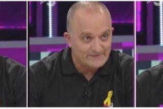 TV3 premia a Toni Albà por sus insultos machistas y homófobos contra Lamela, Arrimadas e Iceta