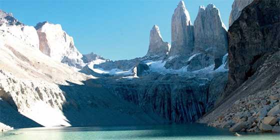 Los mejores glaciares de la Patagonia chilena