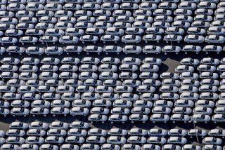 Coches: Renault fue la marca que más unidades vendió en julio de 2018