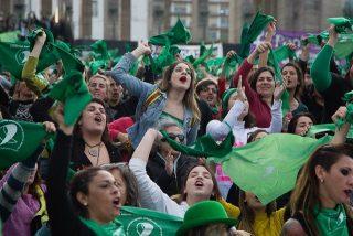 El Senado de Argentina dice 'No' al aborto