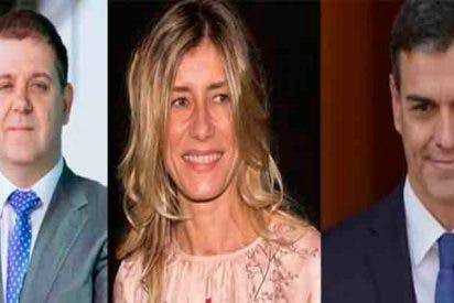 Pedro Sánchez colocó a Juanma Serrano de nº 1 en Correos y su amiguete financia ahora el máster de su mujer