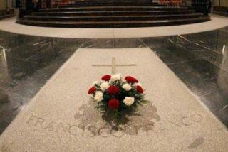 """La Iglesia """"acatará el mandato legal"""" para la exhumación de Franco"""