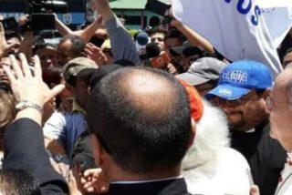 La Iglesia nicaragüense, objeto de burlas por parte de los seguidores de Ortega