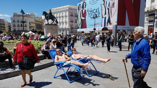 ¿Cuáles son los países europeos con más horas de sol?