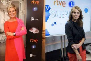La purga soviética en TVE acaba con 'Saber Vivir' tras más de 20 años en la parrilla