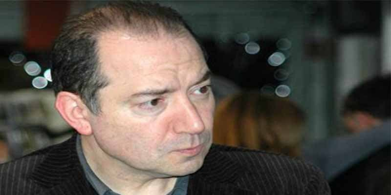 El valenciano Vicent Sanchis, el director de la sectaria TV3, visita a los golpistas catalanes presos