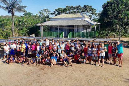 Voluntariado en familia: vivir juntos experiencias que cambian la vida aquí y allí