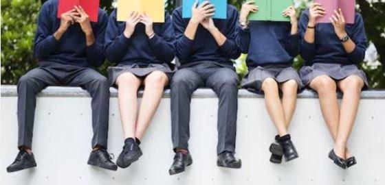 uniformes escolares online baratos?