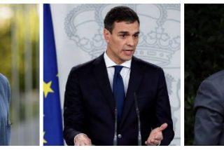 """Ussía se desata contra Pedro Sánchez y Grande-Marlaska: """"A estos mentirosos que les den... y alguno lo agradecerá"""""""