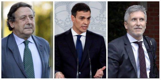 Alfonso Ussía 'sopapea' a Marlaska y al resto del Gobierno por pisotear la memoria de los socialistas asesinados por ETA