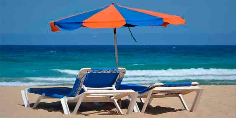 Andalucía: El uso de mascarilla será obligatorio hasta en la playa