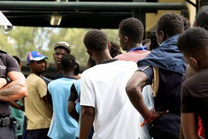 """Religiosos y ONGs cargan contra el Gobierno por sus """"devoluciones en caliente en diferido"""""""