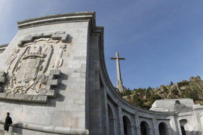 Sánchez no tocará la basílica, pero convertirá el Valle de los Caídos en un cementerio civil