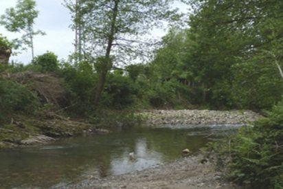 Reconstruyen la evolución de los valles fluviales del margen cantábrico oriental
