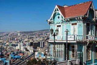 Qué ver y hacer en Chile: Cinco puertos para recorrer