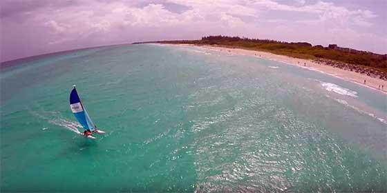 Cuba/ Varadero: Una de las playas más bellas del mundo