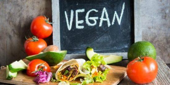 Buscador de alimentos veganos y vegetarianos en Amazon