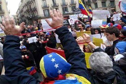 Los venezolanos emprendedores que huyen de la narcodictadura prefieren emigrar a España