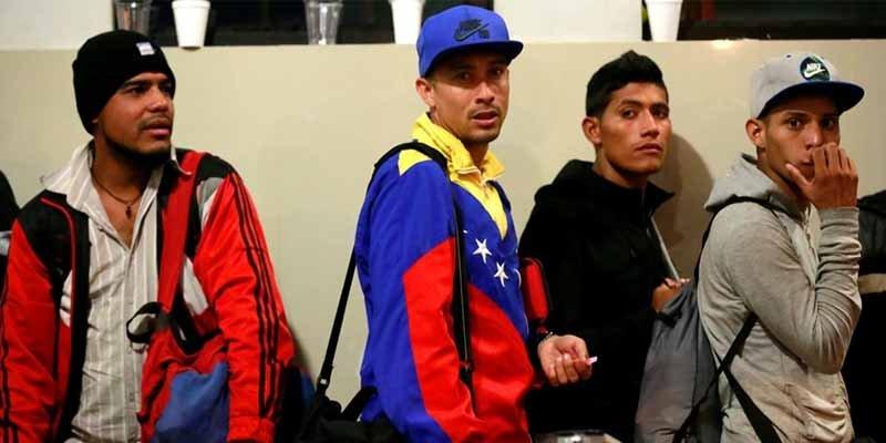 Ecuador implementa su censo exclusivo para inmigrantes venezolanos
