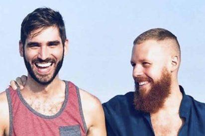 Un 'listo' argentino y su novio revelan su secreto para viajar por todo el mundo sin gastar un chavo en alojamiento
