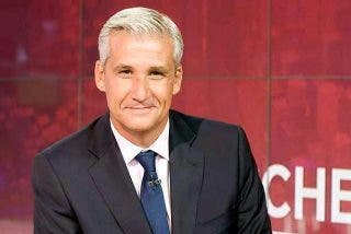 Purga soviética en RTVE: Rosa María Mateo fulmina a Víctor Arribas del canal 24 horas