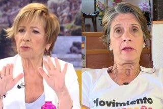 Y el personaje televisivo del verano es... ¡La señora más franquista de España!