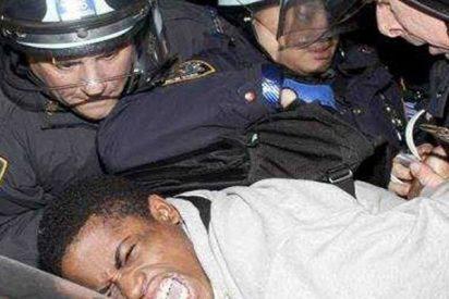 Alto nivel de violencia policial en EE.UU., 4 años después de la muerte del afroamericano Michael Brown