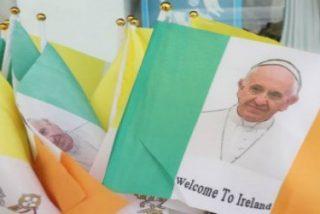 """Farrell confía en que el Papa traerá a Irlanda una imagen """"más abierta, atenta y comprensiva"""" de la Iglesia"""