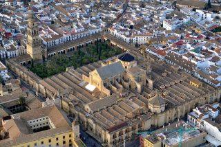 "IU afirma que el relato de la Iglesia sobre la Mezquita de Córdoba carece de ""rigor histórico"""