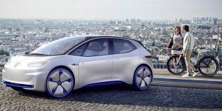 Descubre el coche deportivo y eléctrico para el día a día de Volkswagen ¡Alucinante!