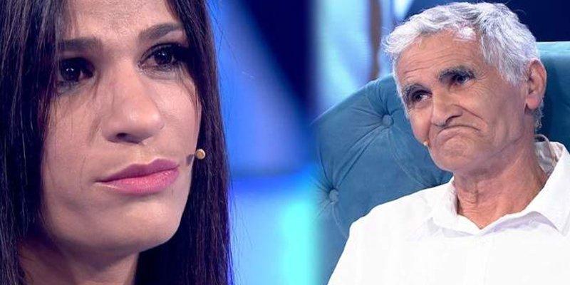 El desagradable encuentro entre este padre y su hija en 'Volverte a ver'