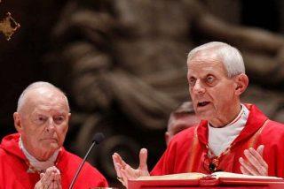 Los estadounidenses ven los abusos sexuales en la Iglesia como un problema actual