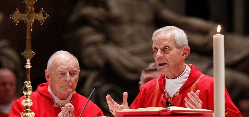 El cardenal Wuerl tampoco irá al Encuentro Mundial de las Familias de Dublín