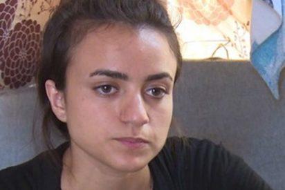 Ashwaq, la yazidí esclavizada sexualmente por Estado Islámico, se topa con su verdugo en Alemania
